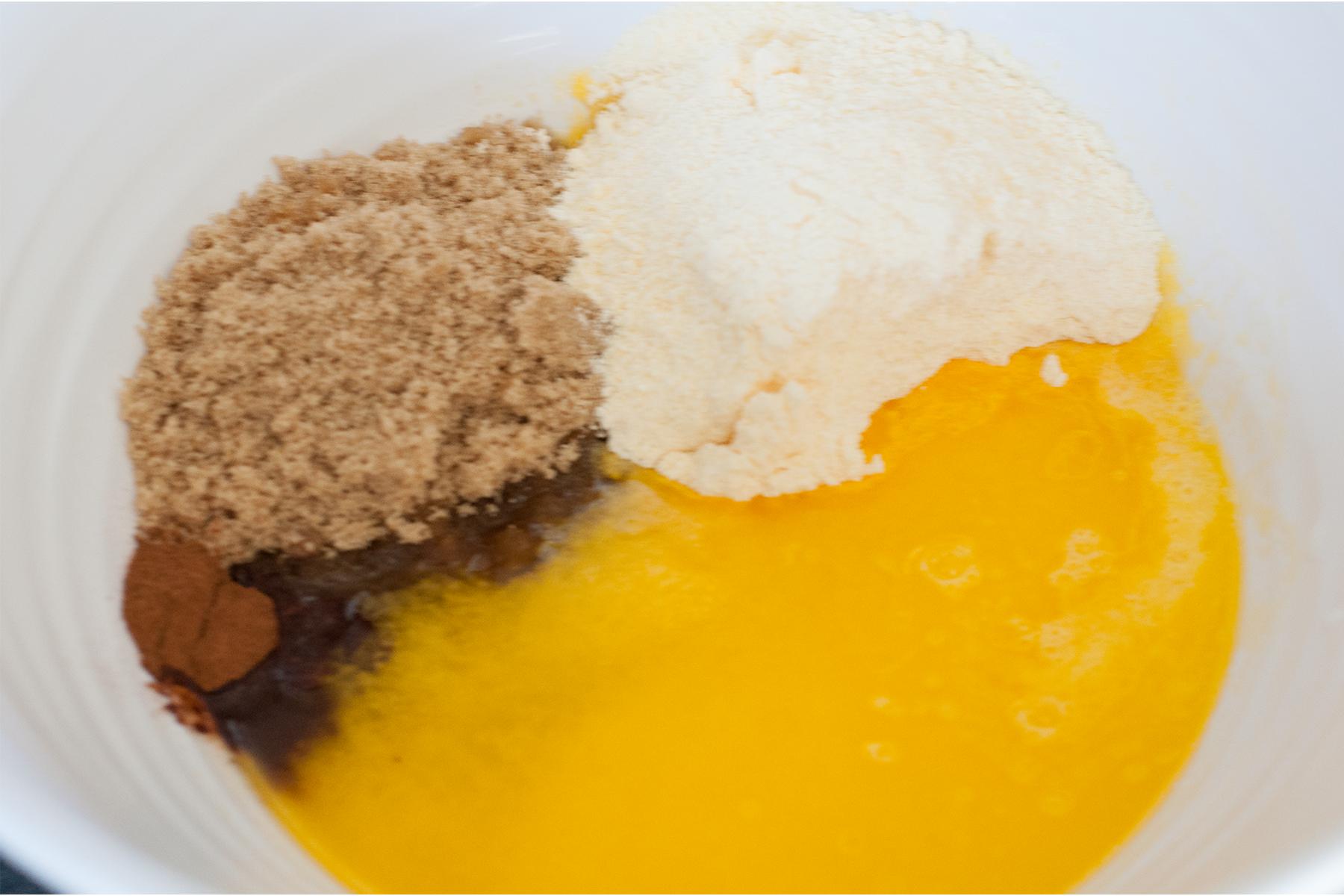 caramel sauce ingredients - feature image