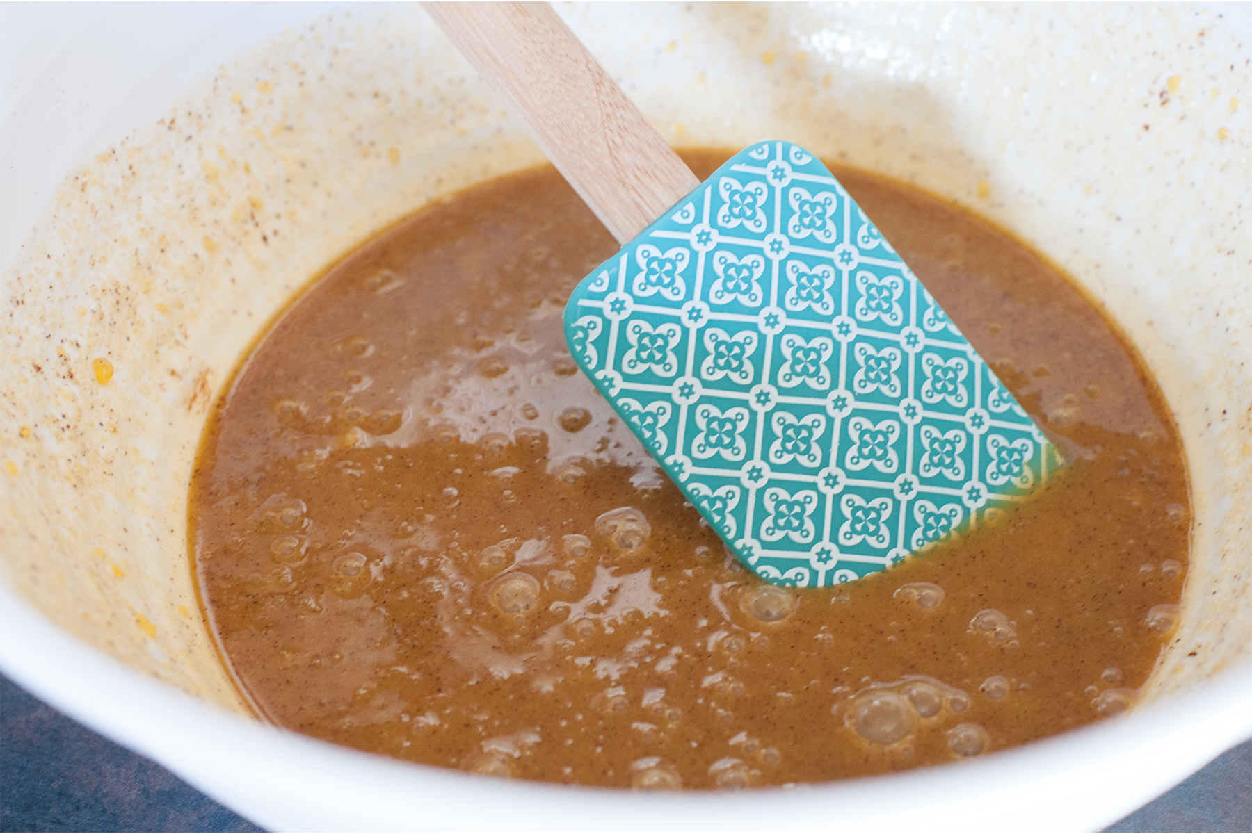 caramel sauce - feature image